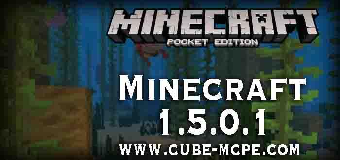 скачать minecraft pe 1 5 0