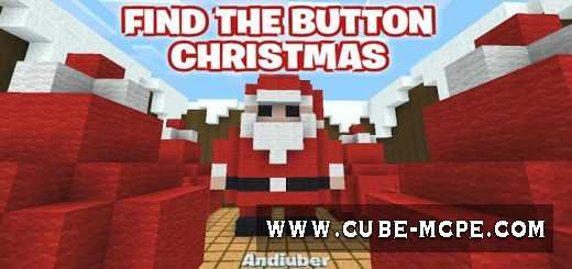 Карта Find The Button Christmas [Мини-игра]