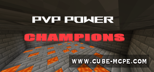 Карта PvP Power: Champions [PvP]