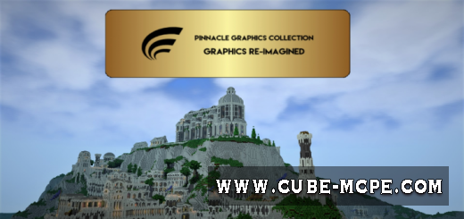 Шейдеры Pinnacle Graphics Collection