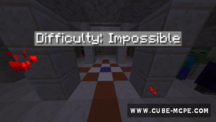 Мод Impossible 1.16